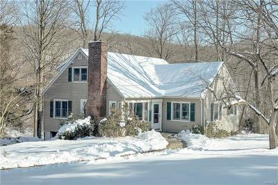 Yorktown Heights Single Family Home For Sale: 1496 Heights Drive