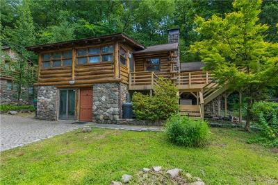Greenwood Lake Single Family Home For Sale: 17 Woods Road