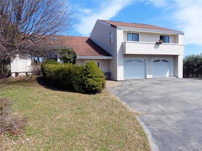Single Family Home For Sale: 121 Macks Lane