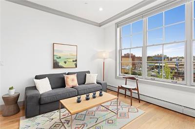 Brooklyn Condo/Townhouse For Sale: 80 Lefferts #3C