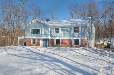 Single Family Home For Sale: 284 Croton Dam Road