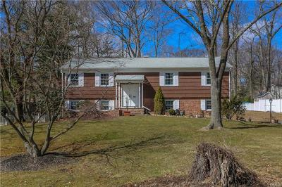 Rockland County Single Family Home For Sale: 3 Boecher Court
