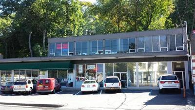Ardsley Commercial For Sale: 645 Saw Mill River Road #D &