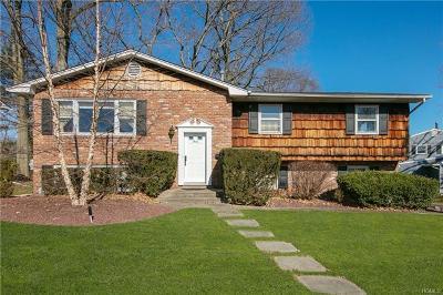 Orangeburg Single Family Home For Sale: 3 Helaine Court