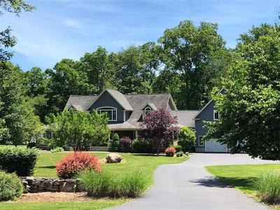 Montgomery NY Single Family Home Sold: $450,000