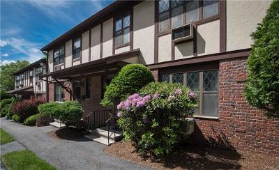 Rockland County Condo/Townhouse For Sale: 443 Sierra Vista Lane