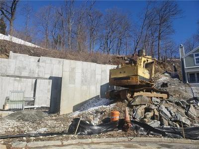 Yonkers Residential Lots & Land For Sale: 22 Via Trenta Court