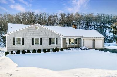 Armonk Single Family Home For Sale: 19 Faraway Road