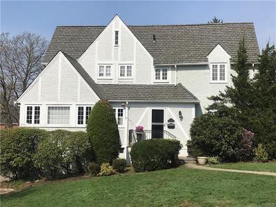 Yonkers Single Family Home For Sale: 76 Seneca Avenue