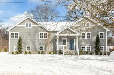 Rye Brook Single Family Home For Sale: 49 Rock Ridge Drive