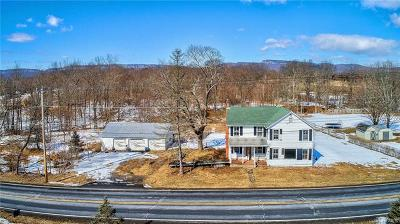 New Paltz Single Family Home For Sale: 276 Libertyville Road