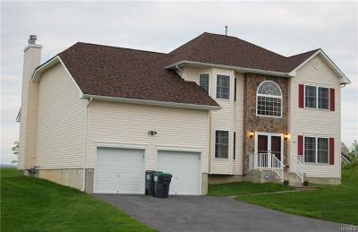 New Windsor Single Family Home For Sale: 3526 John Paul Jones Lane