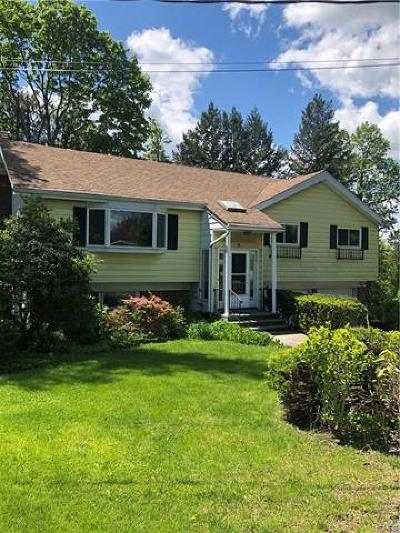 Ardsley Single Family Home For Sale: 6 Franklin Court