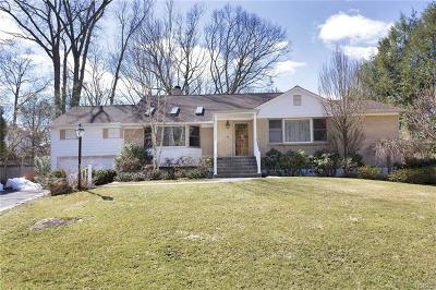 Harrison Single Family Home For Sale: 8 Iroquois Trail