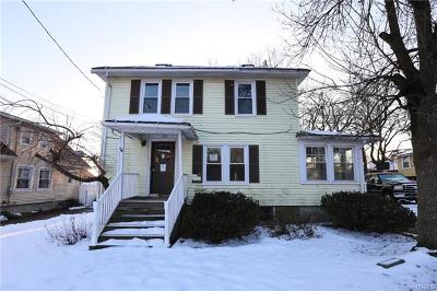 Middletown Single Family Home For Sale: 154 North Beacon Street