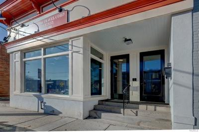 Nyack Commercial For Sale: 2 South Franklin Street