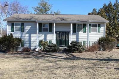 Westchester County Single Family Home For Sale: 364 London Road