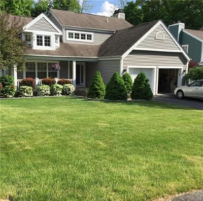 Yorktown Heights Single Family Home For Sale: 3080 High Ridge Road