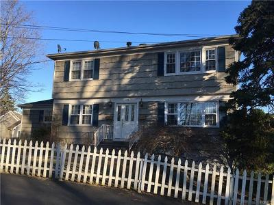 Harrison Rental For Rent: 27 Frances Avenue #2
