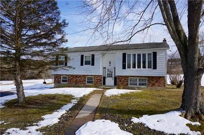 Gardiner Single Family Home For Sale: 236 McKinstry Road