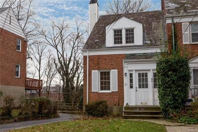 Mamaroneck Single Family Home For Sale: 46 Elkan Road