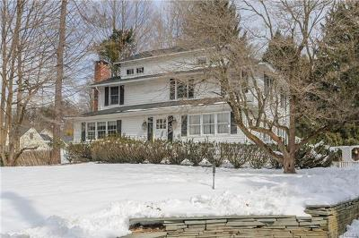 West Nyack Single Family Home For Sale: 228 Germonds Road
