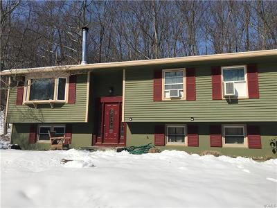Monroe Single Family Home For Sale: 1204 Lakes Road