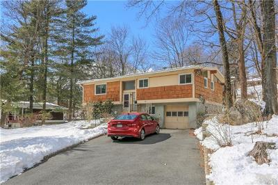 Briarcliff Manor Single Family Home For Sale: 260 North State Road
