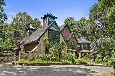Katonah Single Family Home For Sale: 200 Croton Lake Road