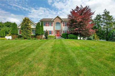Suffern Single Family Home For Sale: 84 South Airmont Road