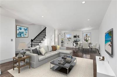 Bronx Single Family Home For Sale: 2528 Pearsall Avenue