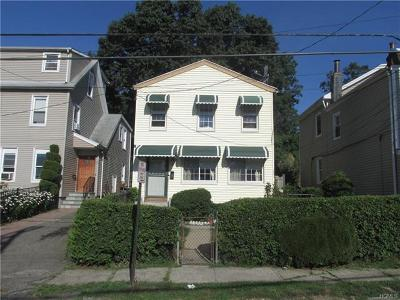 New Rochelle Single Family Home For Sale: 81 Potter Avenue