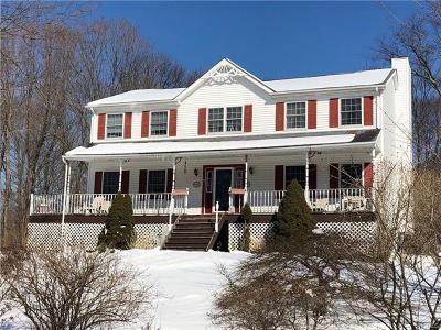 Putnam County Single Family Home For Sale: 179 Oak Ridge Circle