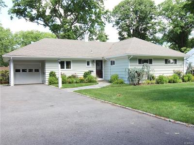 Westchester County Rental For Rent: 327 Davenport Avenue