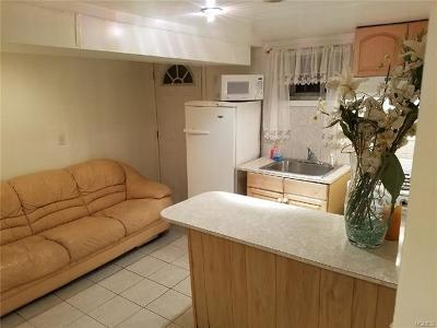 Multi Family 2-4 For Sale: 3143 Tiemann Avenue