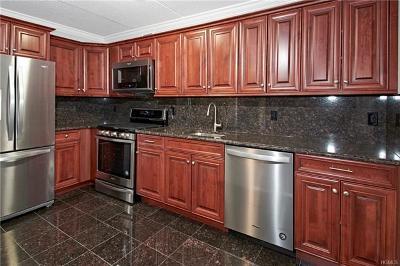 Harrison Rental For Rent: 480 Halstead Avenue #2U