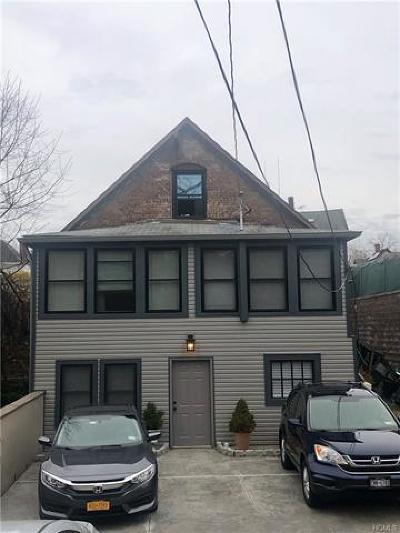 Rental For Rent: 55 Hudson Avenue #2W