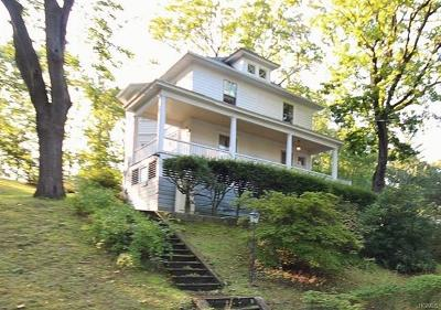 Briarcliff Manor Single Family Home For Sale: 28 Horsechestnut Road