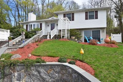 Elmsford Single Family Home For Sale: 70 Parkview Road