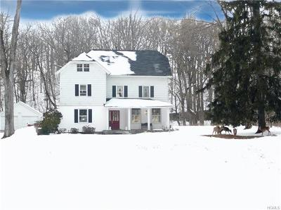 Briarcliff Manor Single Family Home For Sale: 288 Old Briarcliff Road
