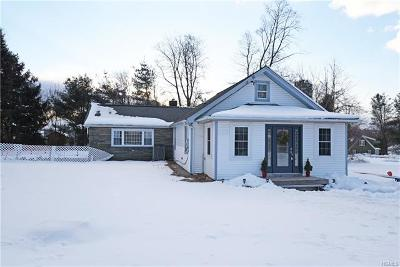 Putnam County Single Family Home For Sale: 25 Cooledge Drive