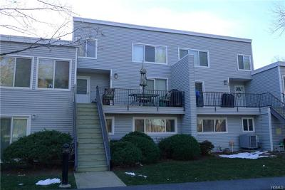 Westchester County Condo/Townhouse For Sale: 208 Harris Road #GB7