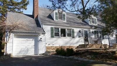 Westchester County Single Family Home For Sale: 95 Crest Drive