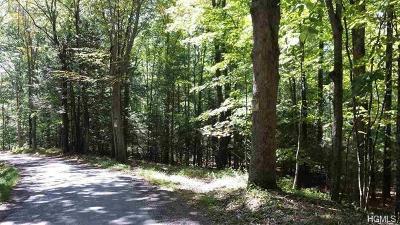 Wurtsboro Residential Lots & Land For Sale: Tempaloni Road