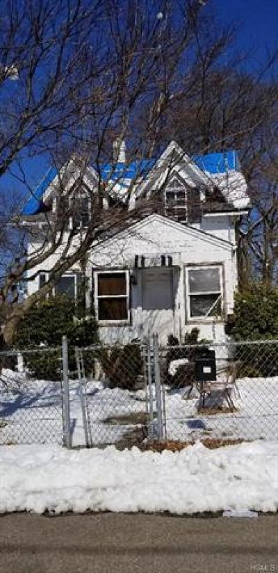 Rockland County Single Family Home For Sale: 7 Ann Street