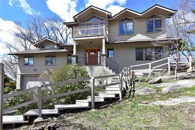 Hastings-On-Hudson Single Family Home For Sale: 187 Villard Avenue