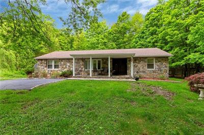 Putnam County Single Family Home For Sale: 145 Hustis Road