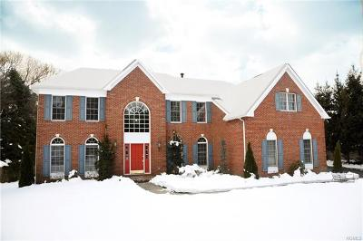 White Plains Single Family Home For Sale: 20 Paddock Road