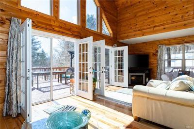 Staatsburg Single Family Home For Sale: 961 North Quaker Lane