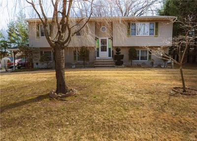 Single Family Home For Sale: 4 Hannigan Drive